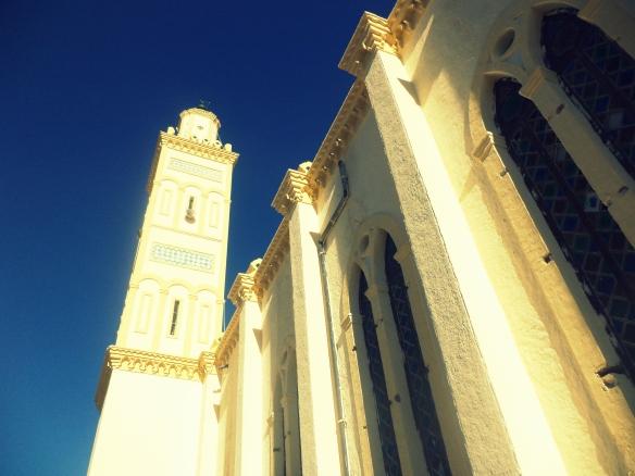 جانب من مسجد الصفاح
