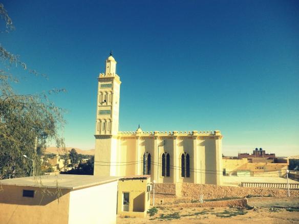 مسجد الصفاح